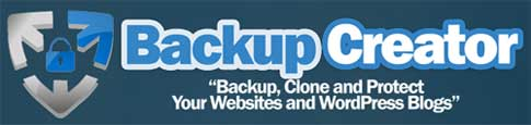 Backup and Clone WordPress Blogs