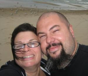 Derek Semmler and Heather Semmler