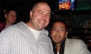Ian Fernando and Derek Semmler